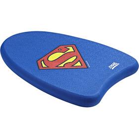 Zoggs Superman Mini Kickboard Kids
